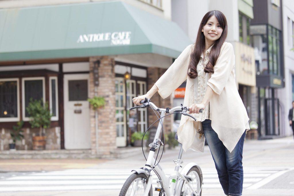 夢占い自転車の夢15種。坂道で乗る・二人乗りは気分次第で吉凶 ...
